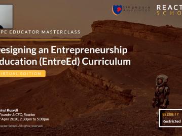 SAPE Educator Masterclass