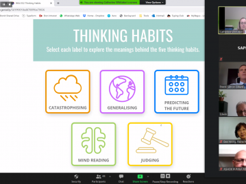 SAPE-EtonX webinar for Educators 1